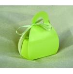 Geschenkbox in Handtaschenform