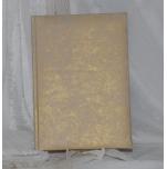 Koza Gästebuch Gold 203-1