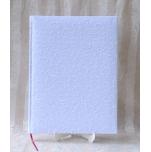 Gästebuch Weiß 205